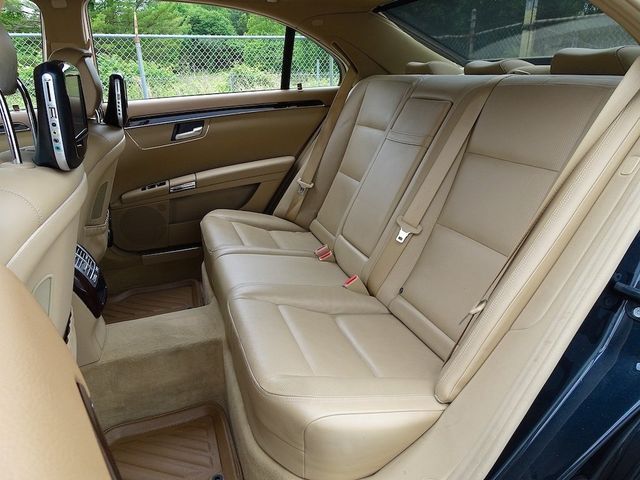 2011 Mercedes-Benz S 550 S 550 Madison, NC 38