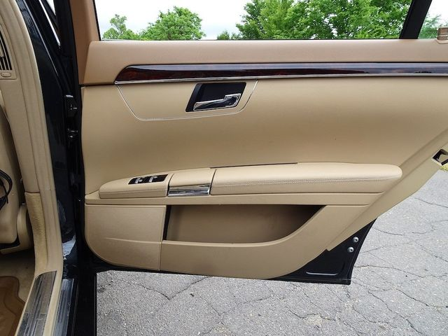 2011 Mercedes-Benz S 550 S 550 Madison, NC 39