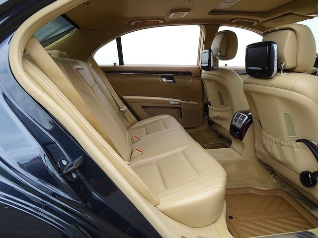 2011 Mercedes-Benz S 550 S 550 Madison, NC 40