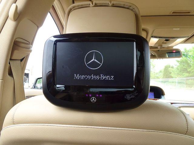 2011 Mercedes-Benz S 550 S 550 Madison, NC 42
