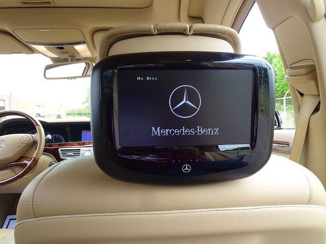 2011 Mercedes-Benz S 550 S 550 Madison, NC 43