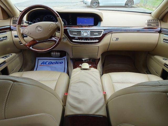 2011 Mercedes-Benz S 550 S 550 Madison, NC 44