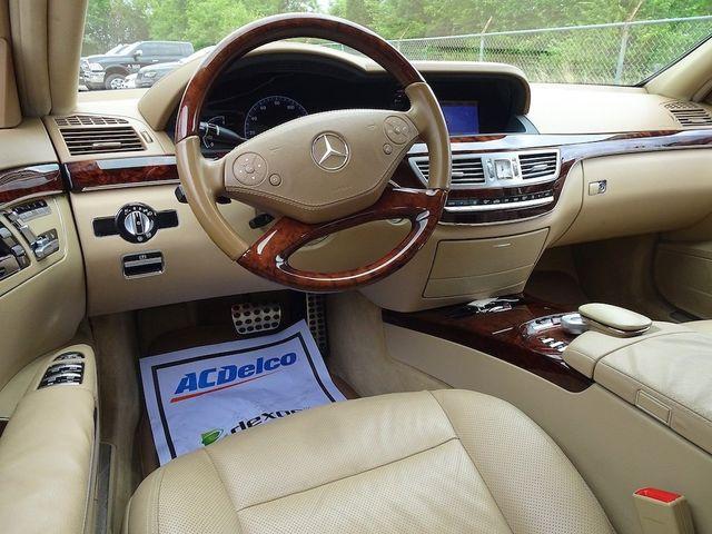 2011 Mercedes-Benz S 550 S 550 Madison, NC 45