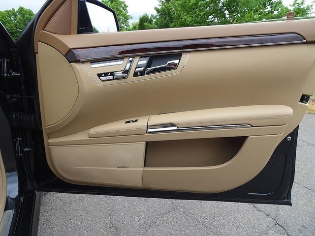2011 Mercedes-Benz S 550 S 550 Madison, NC 47