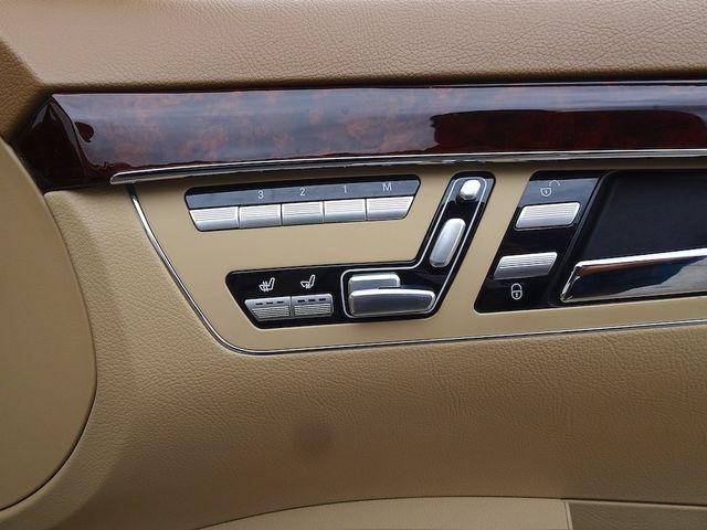 2011 Mercedes-Benz S 550 S 550 Madison, NC 48
