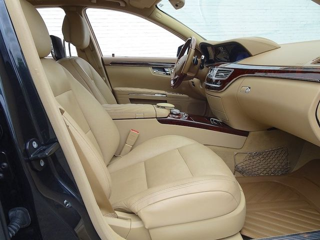2011 Mercedes-Benz S 550 S 550 Madison, NC 49