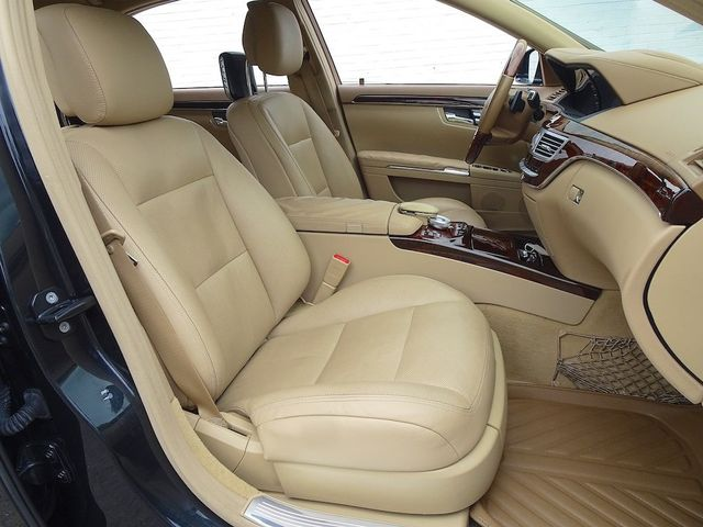 2011 Mercedes-Benz S 550 S 550 Madison, NC 50