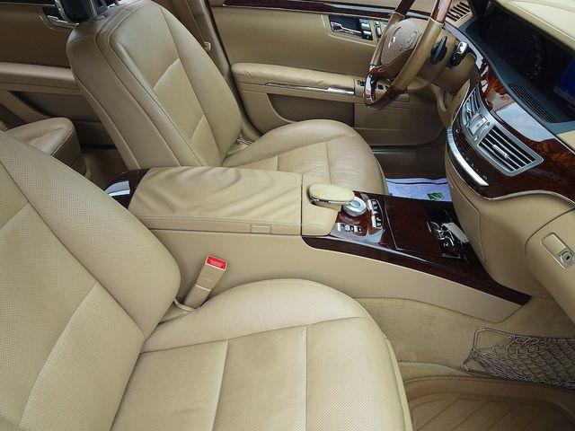 2011 Mercedes-Benz S 550 S 550 Madison, NC 52