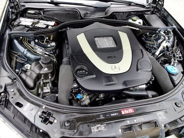 2011 Mercedes-Benz S 550 S 550 Madison, NC 55