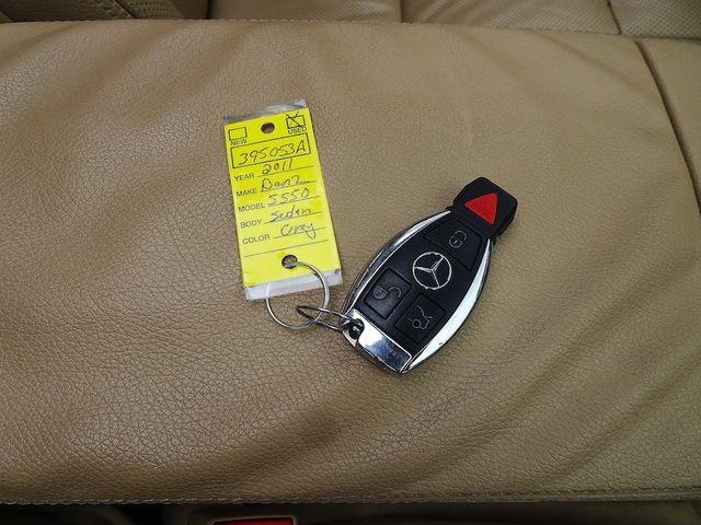 2011 Mercedes-Benz S 550 S 550 Madison, NC 57