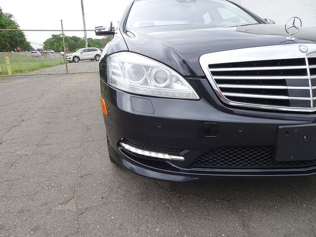 2011 Mercedes-Benz S 550 S 550 Madison, NC 8