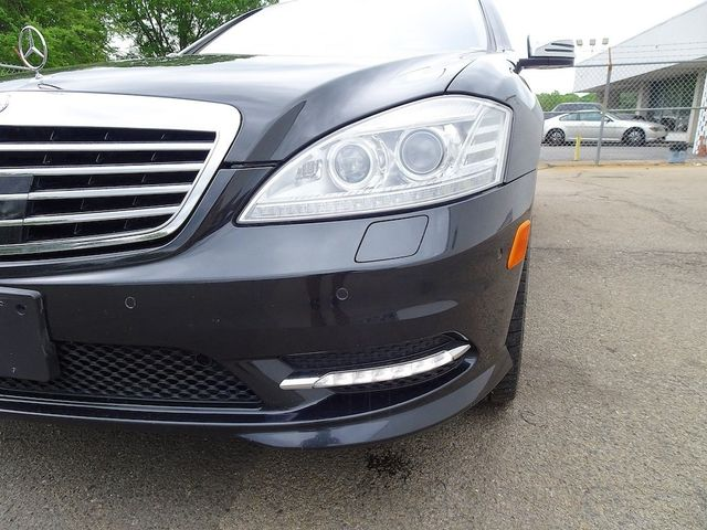 2011 Mercedes-Benz S 550 S 550 Madison, NC 9
