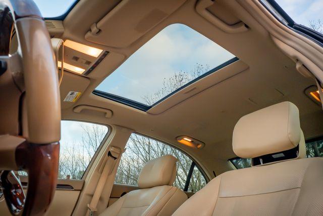 2011 Mercedes-Benz S 550 AGM WHEELS/ GLASS PANO ROOF P2 PKG SPORT PKG PLUS in Memphis, Tennessee 38115