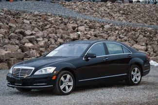 2011 Mercedes-Benz S 550 4Matic Naugatuck, Connecticut