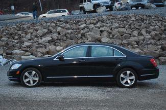 2011 Mercedes-Benz S 550 4Matic Naugatuck, Connecticut 1