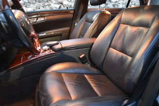 2011 Mercedes-Benz S 550 4Matic Naugatuck, Connecticut 18
