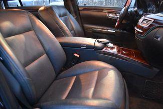 2011 Mercedes-Benz S 550 4Matic Naugatuck, Connecticut 8
