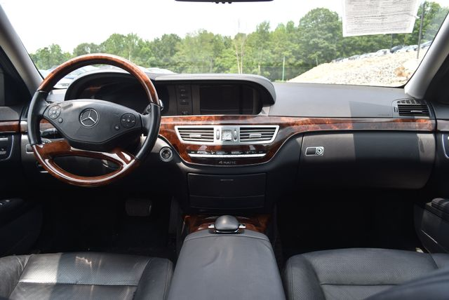 2011 Mercedes-Benz S 550 4Matic Naugatuck, Connecticut 16