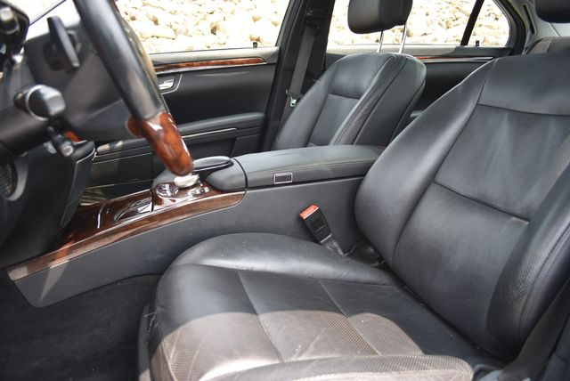 2011 Mercedes-Benz S 550 4Matic Naugatuck, Connecticut 19