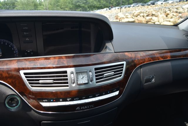 2011 Mercedes-Benz S 550 4Matic Naugatuck, Connecticut 21