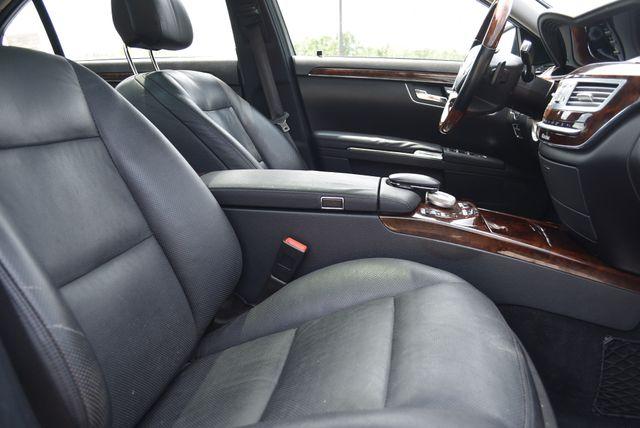 2011 Mercedes-Benz S 550 4Matic Naugatuck, Connecticut 9