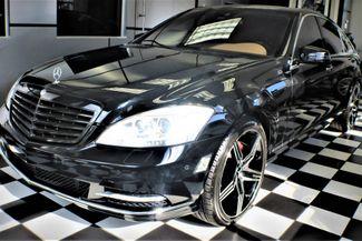 2011 Mercedes-Benz S 550 in Pompano, Florida 33064