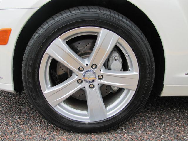 2011 Mercedes-Benz S 550 St. Louis, Missouri 12