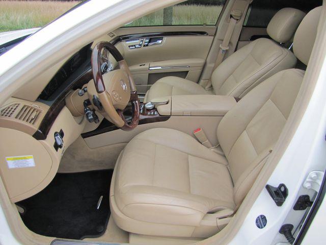 2011 Mercedes-Benz S 550 St. Louis, Missouri 21