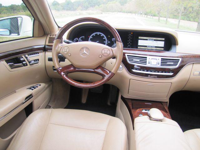 2011 Mercedes-Benz S 550 St. Louis, Missouri 19