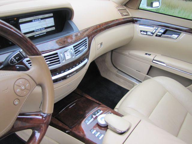 2011 Mercedes-Benz S 550 St. Louis, Missouri 20