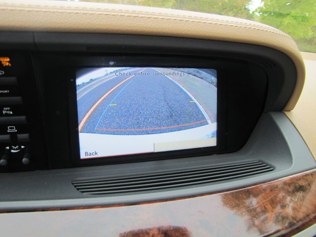 2011 Mercedes-Benz S 550 St. Louis, Missouri 26