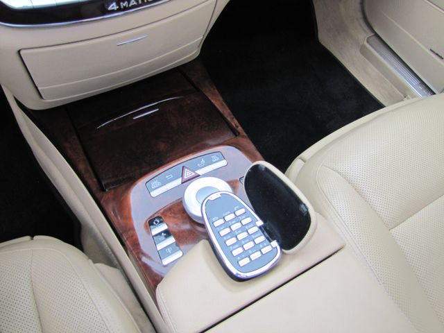 2011 Mercedes-Benz S 550 St. Louis, Missouri 24