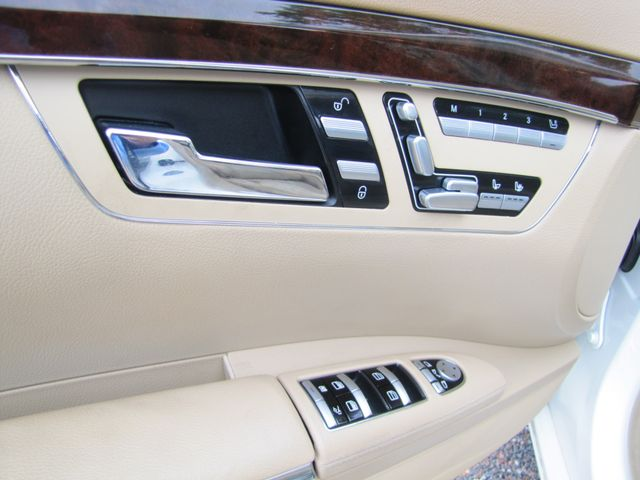 2011 Mercedes-Benz S 550 St. Louis, Missouri 23