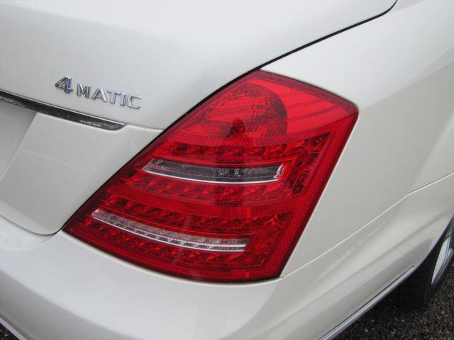 2011 Mercedes-Benz S 550 St. Louis, Missouri 3