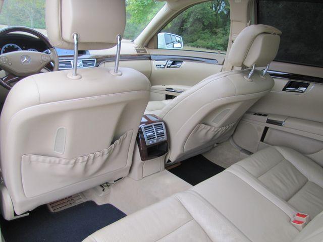 2011 Mercedes-Benz S 550 St. Louis, Missouri 28