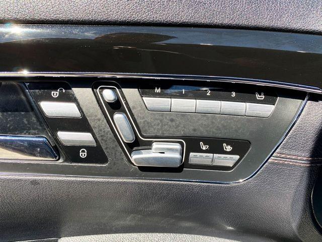2011 Mercedes-Benz S 63 AMG Madison, NC 32