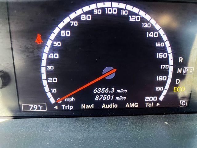 2011 Mercedes-Benz S 63 AMG Madison, NC 39