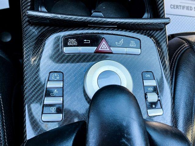2011 Mercedes-Benz S 63 AMG Madison, NC 41