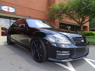 2011 Mercedes-Benz S 63 AMG in Marietta, GA 30067