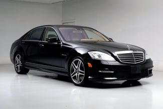 2011 Mercedes-Benz S 63 in Plano TX