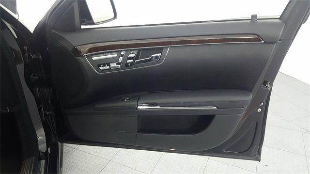 2011 Mercedes-Benz S-Class S 550 in McKinney Texas, 75070
