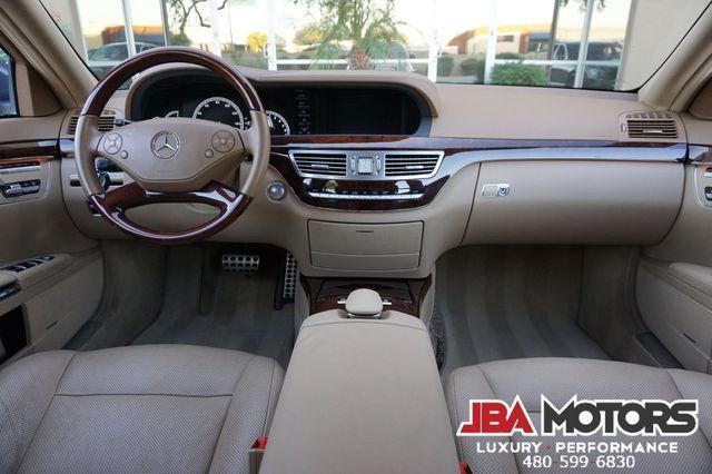 2011 Mercedes-Benz S550 S Class 550 Sedan in Mesa, AZ 85202