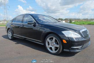 2011 Mercedes-Benz S550 MRSP was $118,465 AMG SPORT PKG in Memphis Tennessee, 38115