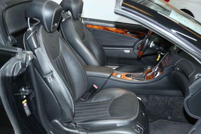 2011 Mercedes-Benz SL 550 Houston, Texas 16