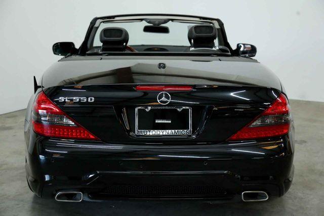 2011 Mercedes-Benz SL 550 Houston, Texas 10