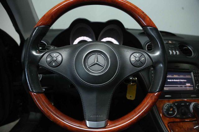 2011 Mercedes-Benz SL 550 Houston, Texas 20