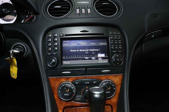 2011 Mercedes-Benz SL 550 Houston, Texas 22