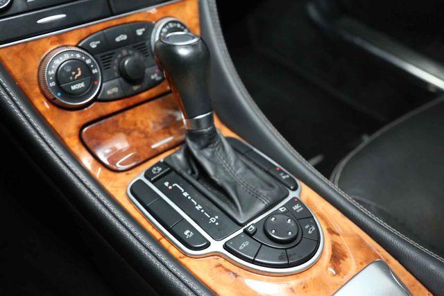 2011 Mercedes-Benz SL 550 Houston, Texas 24