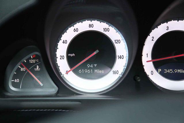 2011 Mercedes-Benz SL 550 Houston, Texas 21