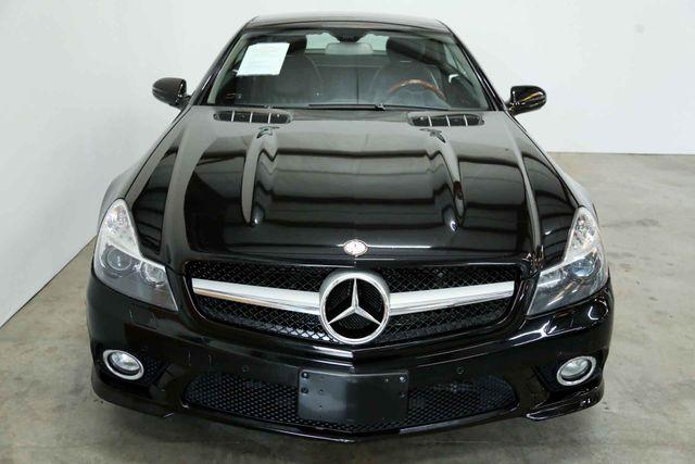 2011 Mercedes-Benz SL 550 Houston, Texas 5